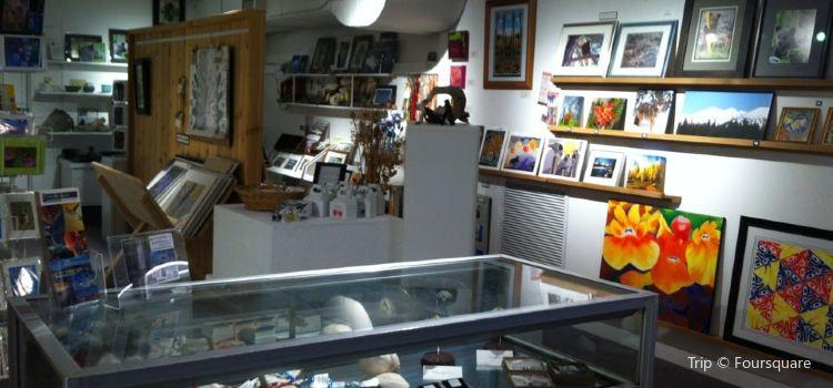 Terrace Art Gallery2