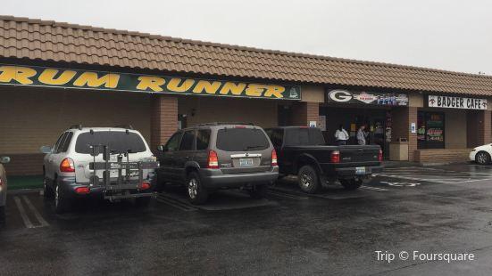 Rum Runner Lounge