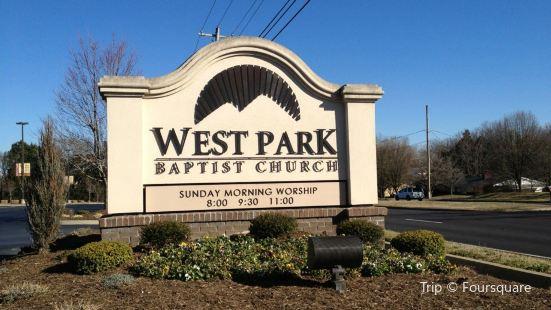 West Park Baptist Church