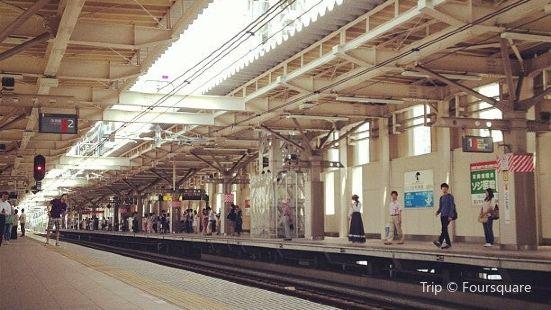 Kunitachi Station