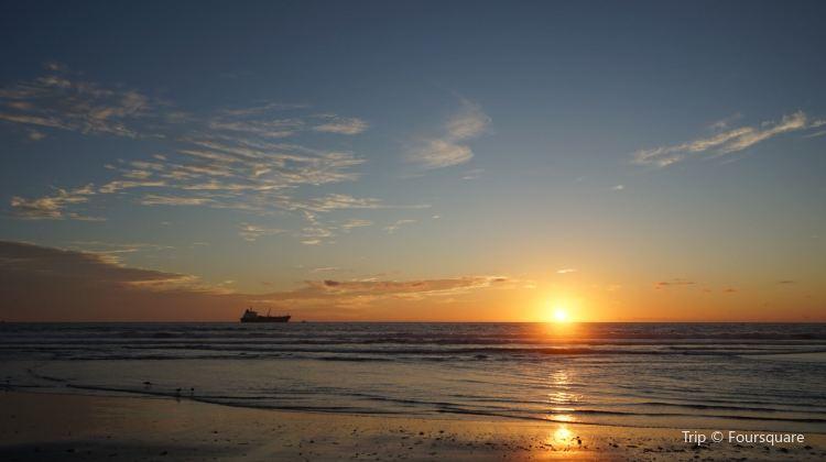 Playas De Rosarito City Hall Travel Guidebook Must Visit