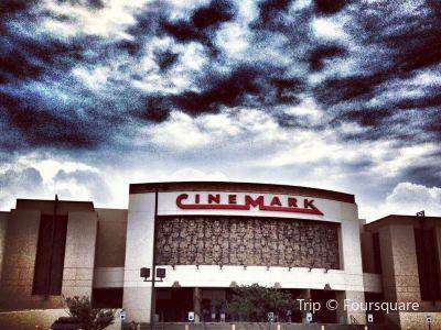 Cinemark 18