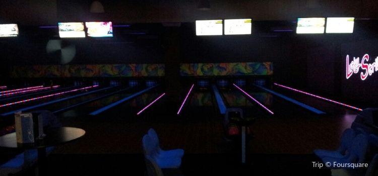 Bowling Lucky Strike1