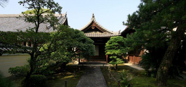 Jotenji Temple2