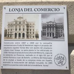 Lonja de Comercio User Photo