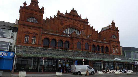 冬季花園劇院