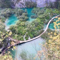 Plitvice Lakes National Park User Photo