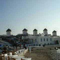 Armenistis Lighthouse User Photo