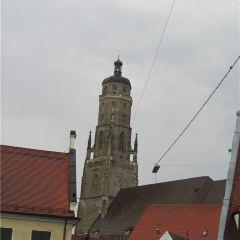 St Georgskirche User Photo