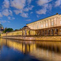 新博物館用戶圖片