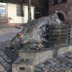 Tiergärtnertor User Photo