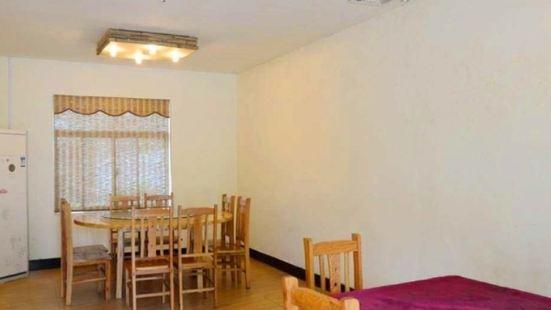 峴山家園農家飯店