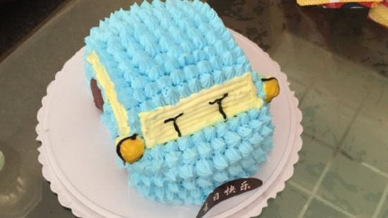 好滋味蛋糕