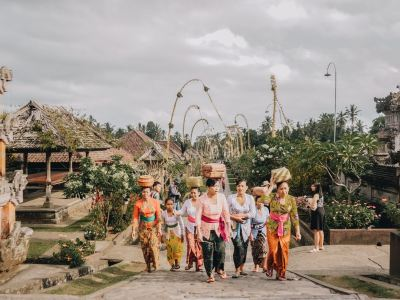 Hotels You Can't Miss in Bali!