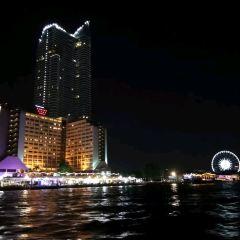 Chao Phraya Cruise User Photo
