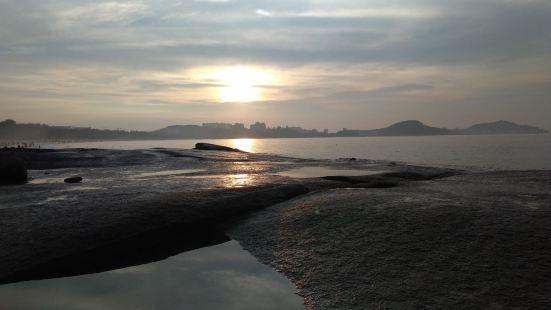 馬鑾灣景區