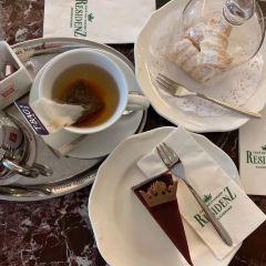 Café Residenz用戶圖片