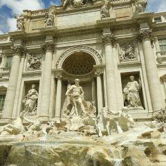 特萊維噴泉用戶圖片