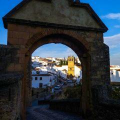 Arco de Felipe User Photo