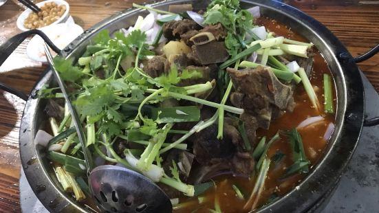 陳記家常菜(廣西街店)