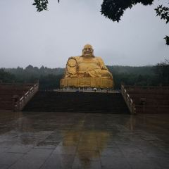 Thousand Buddhas Mountain User Photo