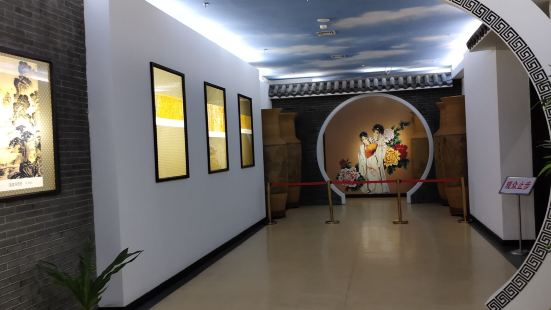 撫州市博物館