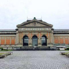 京都國立博物館用戶圖片