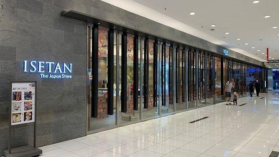 Isetan The Japan Store Lot 10