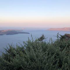 卡美尼火山用戶圖片