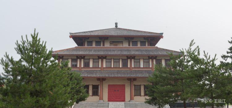 函谷關歷史文化旅遊區2