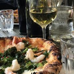 D.O.C Pizza & Mozzarella Bar (Carlton) User Photo