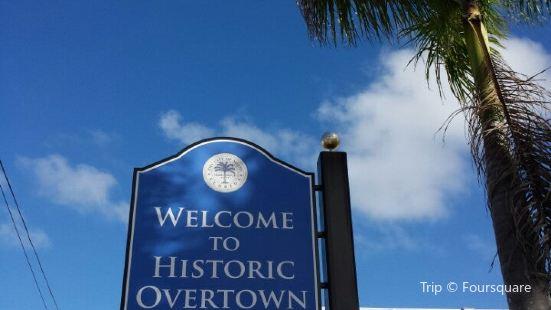 Overtown Transit Village