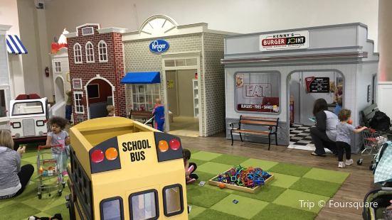 Play Street Museum - Frisco