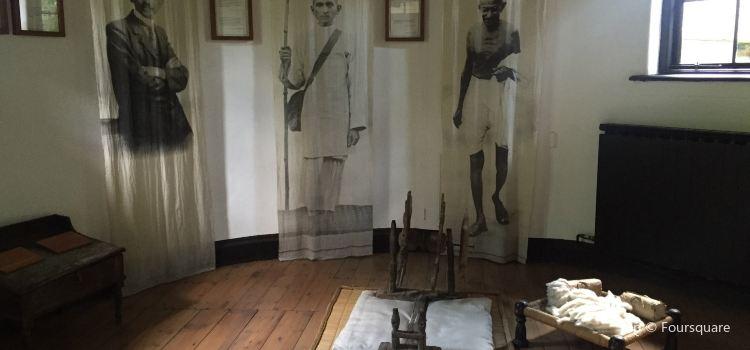 Satyagraha House1