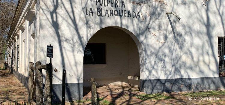 San Antonio de Areco Partido