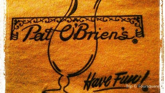 Pat O'Brien's Orlando
