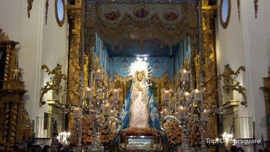 Casa Museo de Bordados Paso Azul Lorca