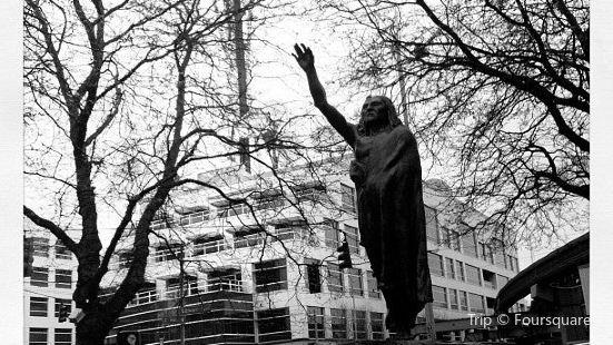 Chief Sealth Statue