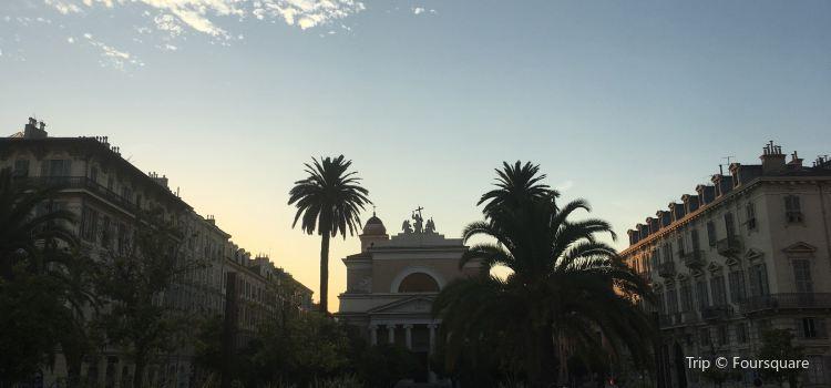 聖弗朗索瓦廣場