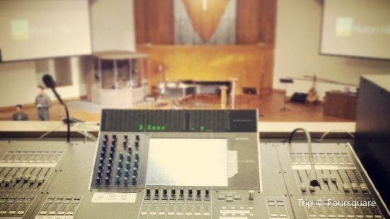 Huron Hills Baptist Church