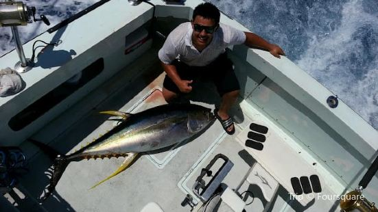 Oahu Charter Sport Fishing