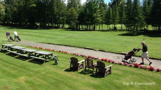 Gilridge Golf Club