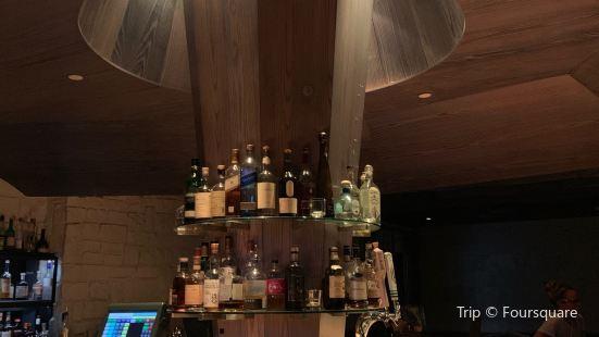 Pot Lobby Bar
