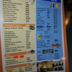 Wonderland Food Store User Photo