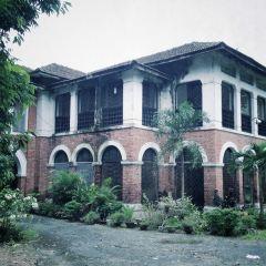 University of Yangon User Photo
