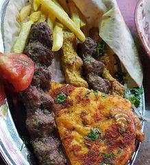 Aross Damascus Restaurant User Photo