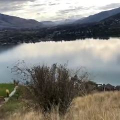 Hawk Lake Log Chute User Photo