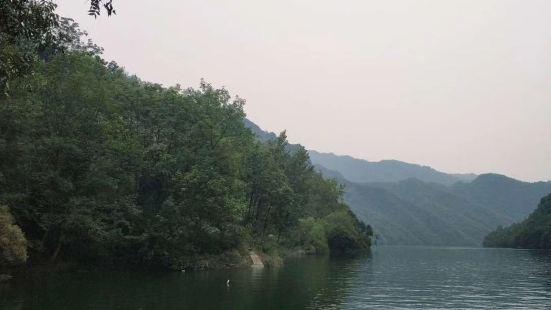 Longtan Resort