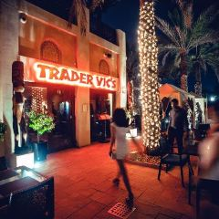 Trader Vic's User Photo