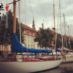 Gammel Strand User Photo